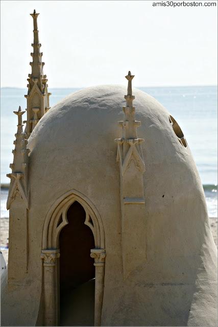"""""""La Renaissance de Notre Dame"""" de Mac David en el Festival de Revere, Massachusetts"""
