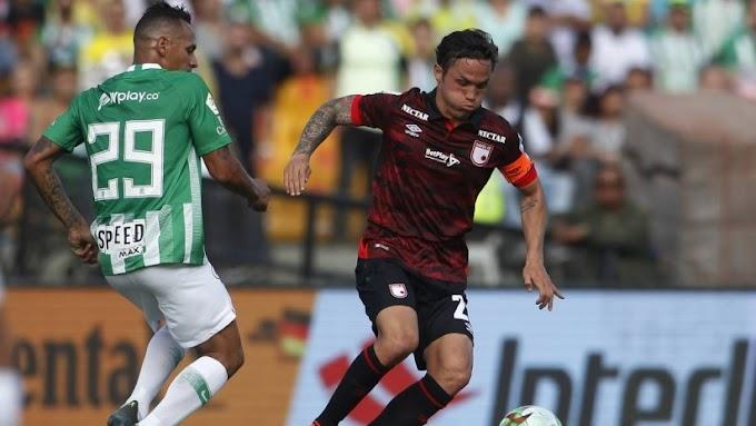 Confirmado: Alcaldía de Medellín ya decidió que pasará con partido Atlético Nacional - Santa Fe