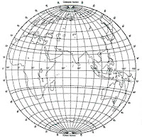 Градусна мрежа