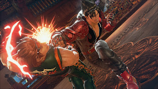 Tekken 7 RAR File Download