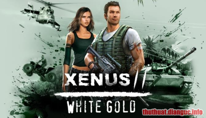 Download Game Xenus II: White Gold Full Crack