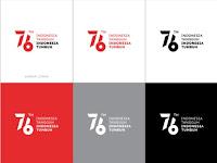 Logo dan Tema HUT RI ke 76 Tahun 2021 dan Contoh Desain