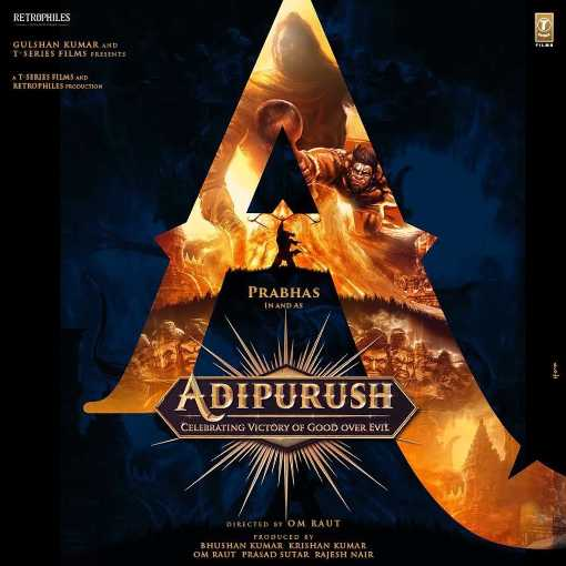 Adipurush Box Office Collection Day Wise, Budget, Hit or Flop - Here check the Telugu movie Adipurush wiki, Wikipedia, IMDB, cost, profits, Box office verdict Hit or Flop, income, Profit, loss on MT WIKI, Bollywood Hungama, box office india