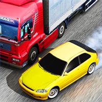 Traffic Racer game download 2020
