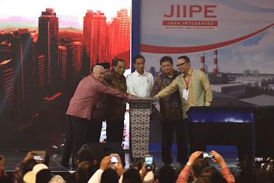 Investasi Kalah dengan Thailand dan Malaysia, Presiden Jokowi: Akhir Maret Ini Akan Saya Obrak-Abrik - Info Presiden Jokowi Dan Pemerintah
