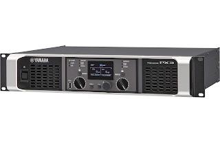 Penyebab Power Amplifier rakitan suara serak part 2