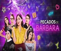 Ver telenovela los pecados de barbara capítulo 20 completo online