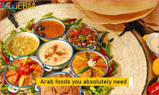 Saudi Dishe, Popular Arabic Dishes, Moroccan Dishes