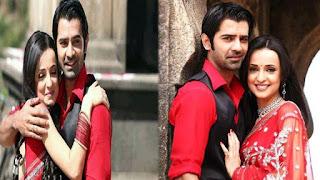 احداث وقصة المسلسل الهندي من النظرة الثانية , ماذا اسمي هذا الحب؟