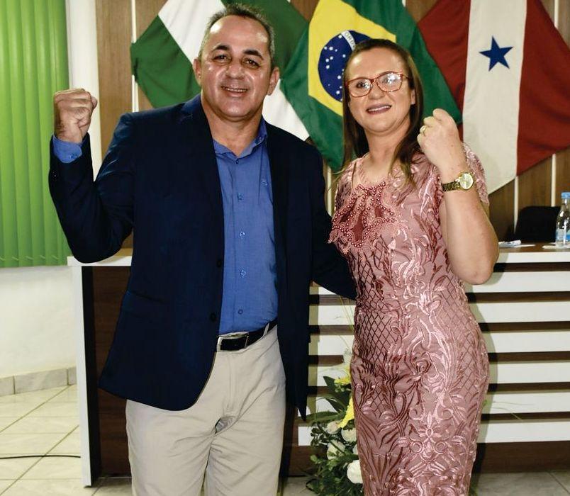 Prefeito reeleito de Terra Santa anunciará nomes do novo secretariado na 2ª