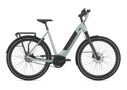 Gazelle Ultimate C8+ Belt beste elektrische fiets forenzen