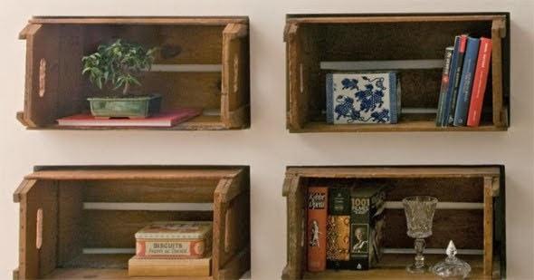 dicas de decoração e reutilização de itens para renovar a decoração da casa gastando pouco