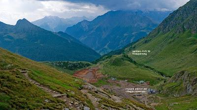 Schneeberg Monteneve
