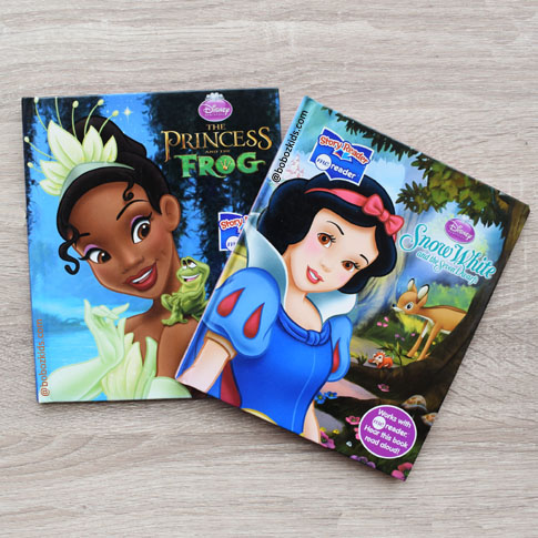 Early Reader Story Books, Disney Princess Books in Port Harcourt, Nigeria