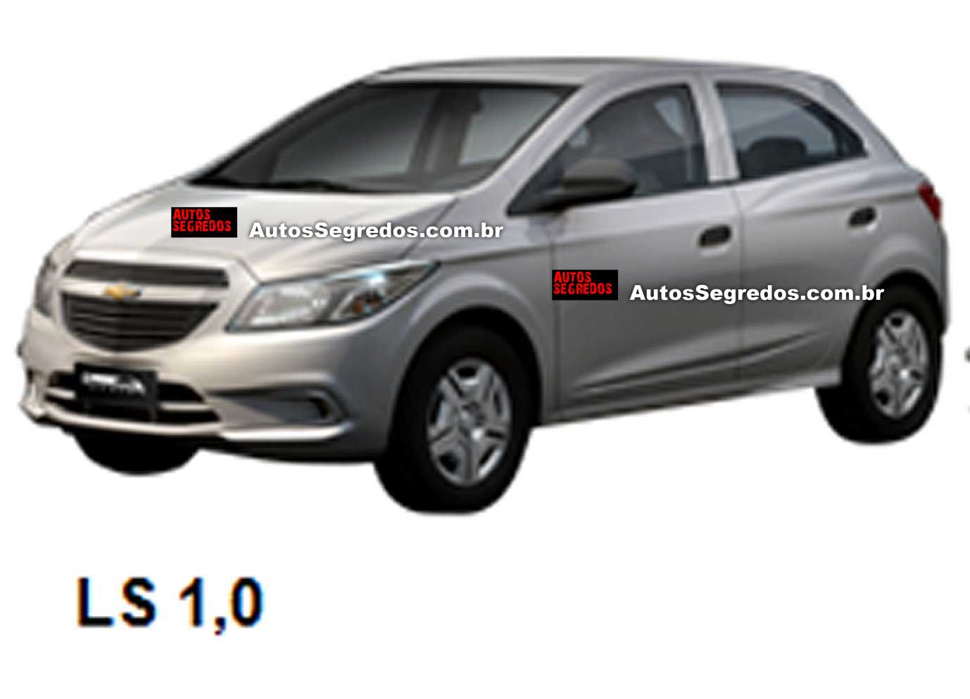 fb3f53629d1 Abaixo a Projeção feita por João Kleber Amaral para a Revista Car and  Driver Brasil