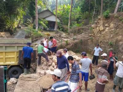 PKTD 2021 | Fokus Pembangunan dan Penguatan Ekonomi Desa