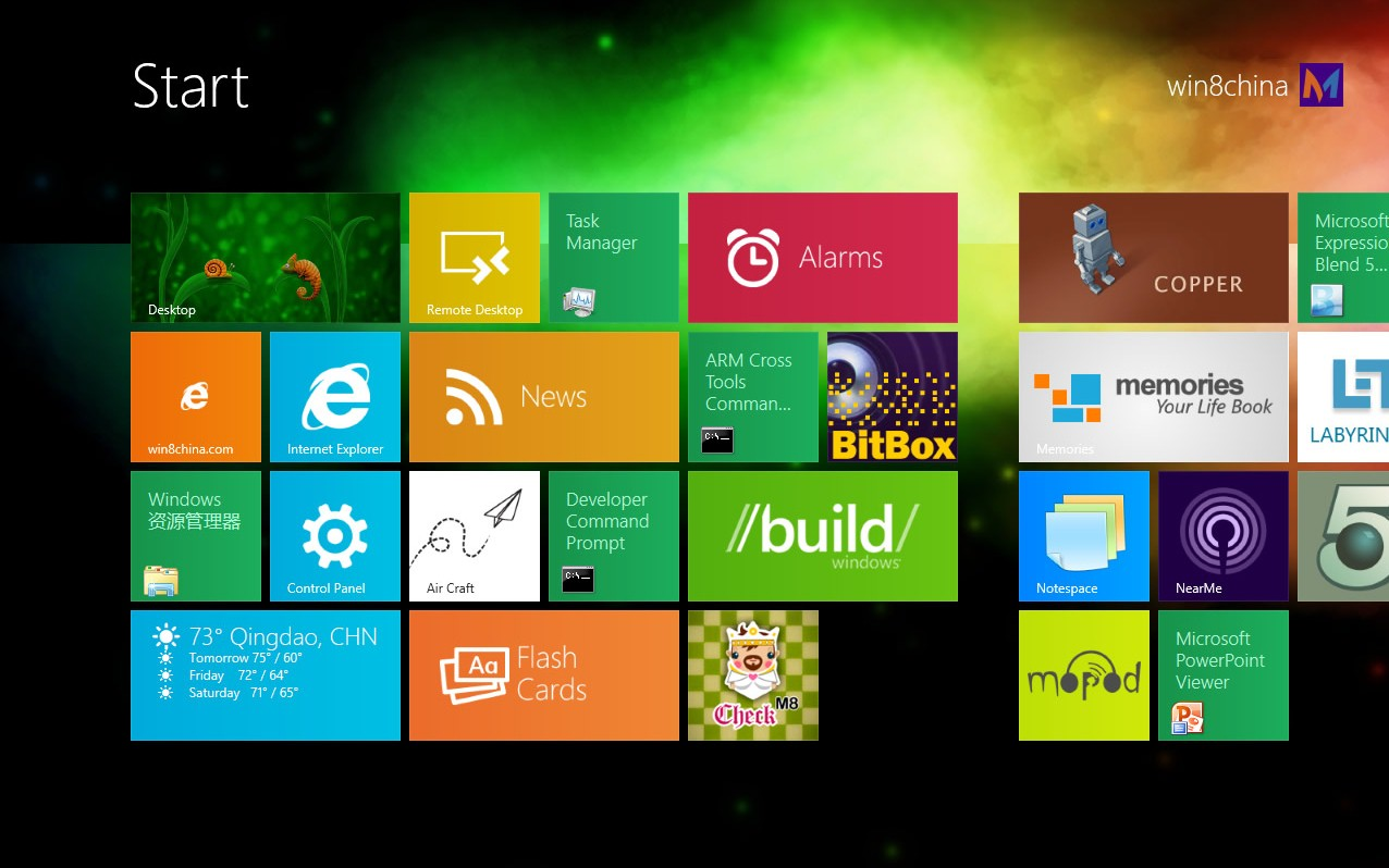 How To Disable And Re Enable Metro Ui In Windows 8