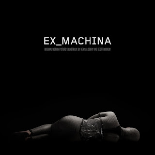 ex machina soundtracks