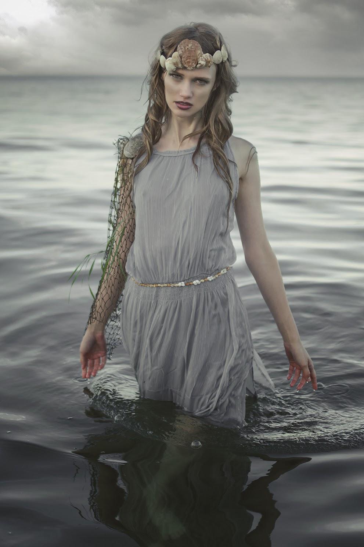 Laura Jean Selkie Girl