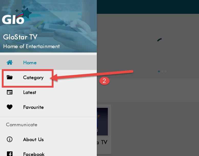 GLOSTAR TV GRATUIT TÉLÉCHARGER