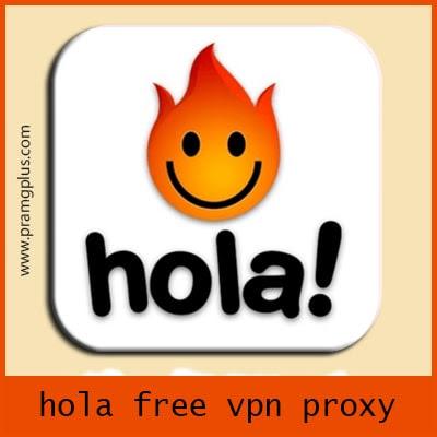 تحميل برنامج هولا مجاني hola free vpn