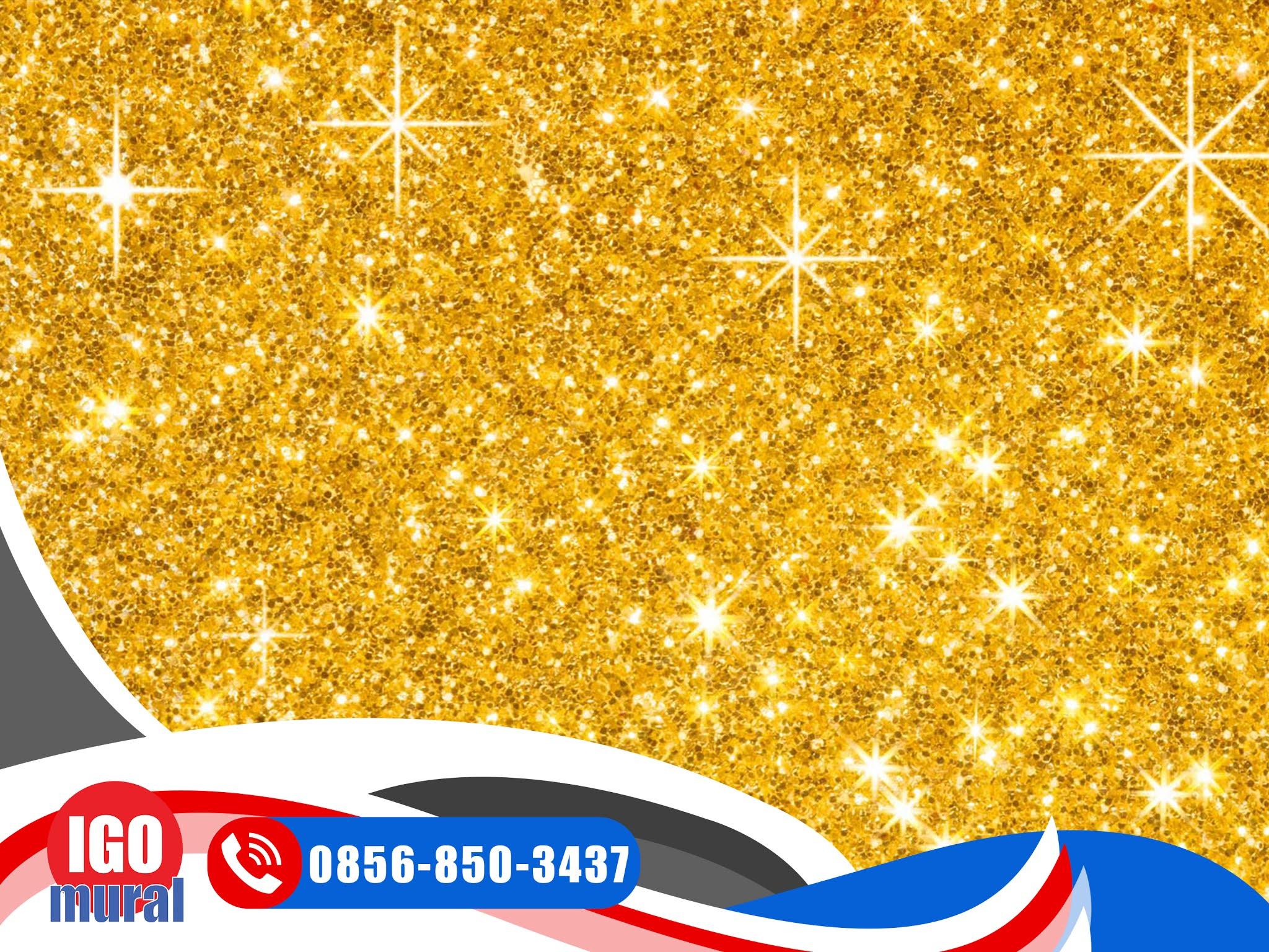Wallpaper Custom Terbaik GOLD