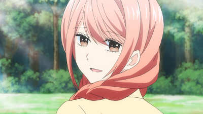 3D Kanojo: Real GirlEpisode 8 Subtitle Indonesia