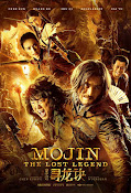 Mojin: The Lost Legend (The Ghouls) (2015)