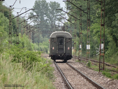 Wagon typu 101A, Kraków Lubocza