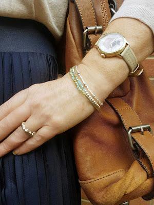 image showing Boho Betty bracelet