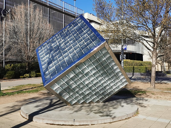 Canberra Public Art | Kerry Simpson