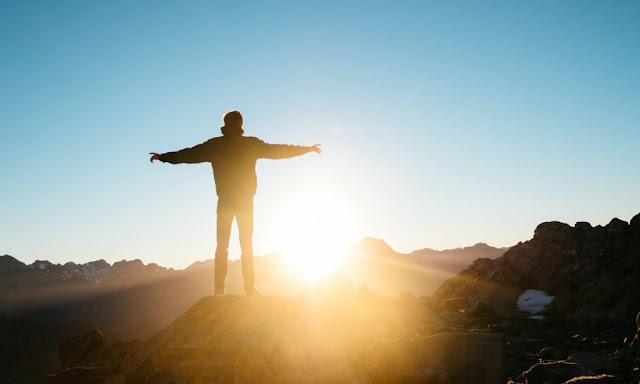 15 فكرة لتغيير الحياة يُمكنك أن تبدأهَا اليوم