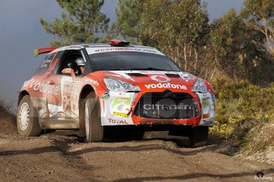 Rally Serras de Fafe