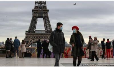 يهم مغاربة فرنسا.. سيتم تفعيل قانون طرد الموظفين والعمال غير الملقحين في فرنسا