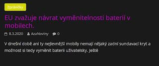 http://azanoviny.wz.cz/2020/03/08/eu-zvazuje-navrat-vymenitelnosti-baterii-v-mobilech/