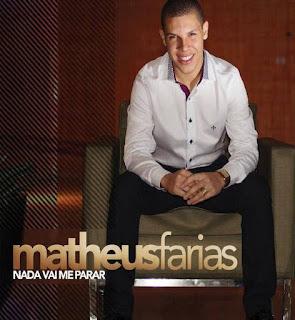 Baixar CD SNada Vai Me Parar Matheus Farias Voz E Playback MP3 Gratis