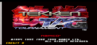 Download Tekken Tag Tournament 1 Game
