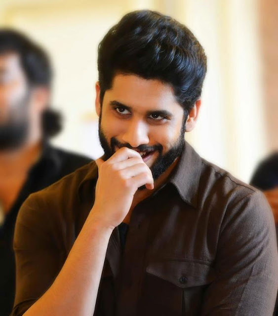 Naga Chaitanya As Software In His Next Movie