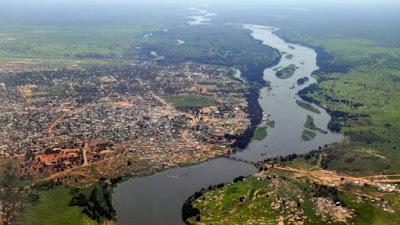 Namun apakah sungai terpanjang di dunia 10 Sungai Terpanjang di Dunia Beserta Letak Negaranya