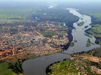 10 Sungai Terpanjang di Dunia Beserta Letak Negaranya