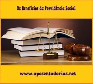 A Previdência Social, INSS, não cobra taxas.