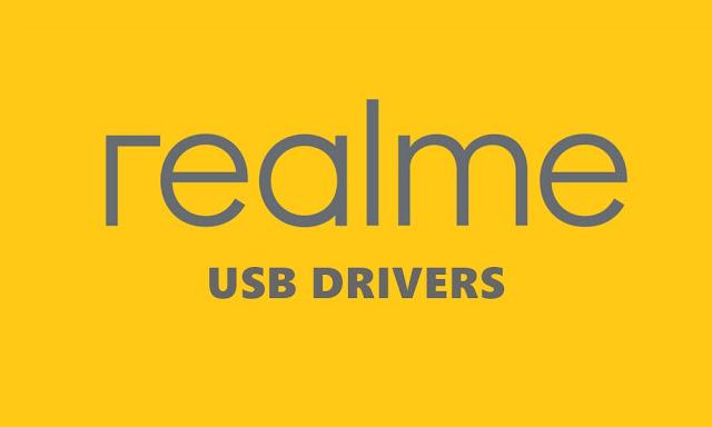 Realme USB Drivers (qualcomm snapdragon device) for Windows 10, Windows 8.1, Windows 8, Windows 7 (32/64-bit)