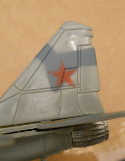 estrella roja del ejército ruso