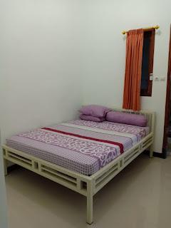 kamar homestay