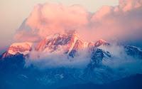 Mountain Nepal Photo by Aman Dhakal on Unsplash