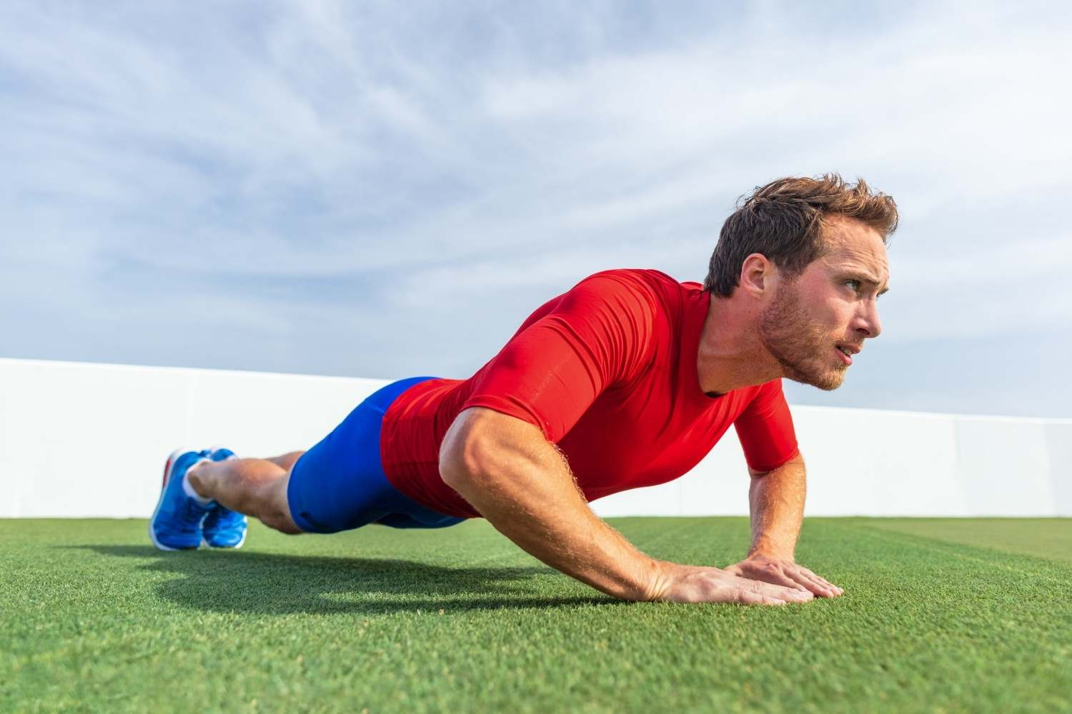 Is It Good To Do Push-Ups Every Day?