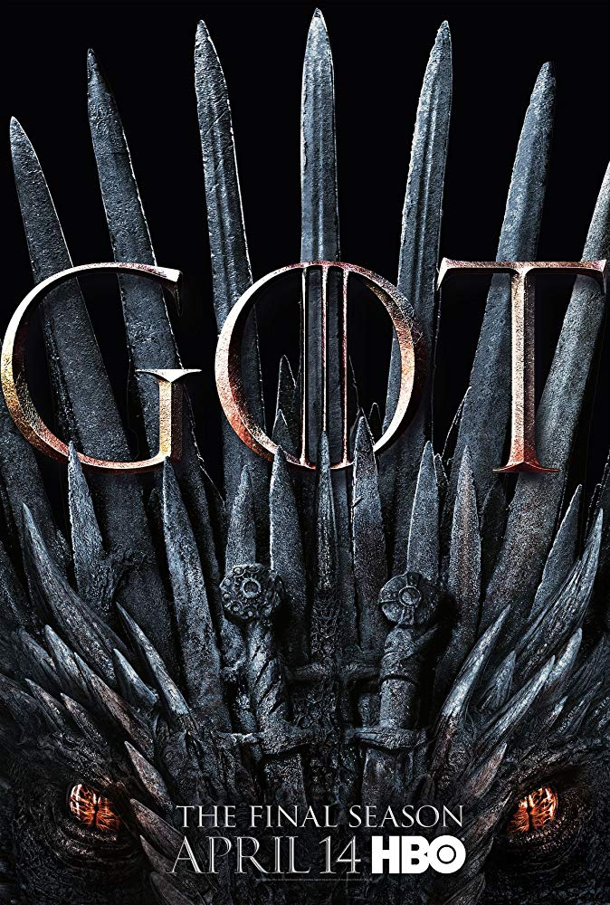 Game Of Thrones 720P