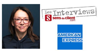 Chafya Benlarbi American Express Relation client
