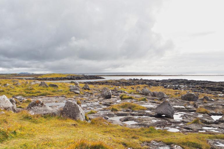 Séjour en Islande - paysages volcaniques et Stafnes