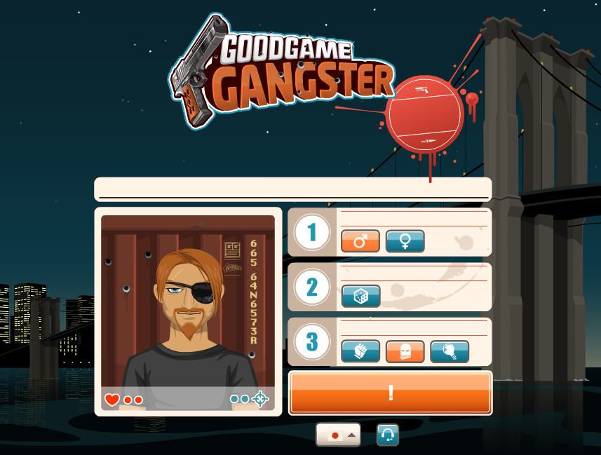 Play Gangster Game Online